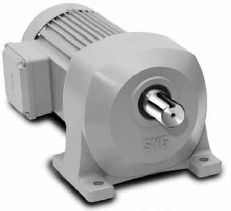 삼양 감속기 (맥스Ⅱ 기어드 모터)