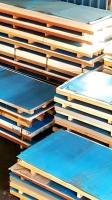 알루미늄 sheet