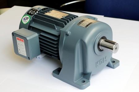 KG 기어드 모터 (표준형)