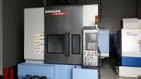 두산고속가공기NX5000D(2009년식):콘트롤 화낙 18iM,금형옵션,20000RPM