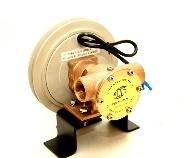 전자클러치펌프