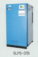 Oil-free Scroll Compressor