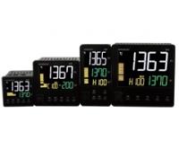 VX series 고성능 LCD 디스플레이 온도 컨트롤러