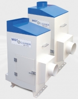 일체형집진송풍기(산업용)