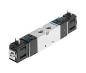 밸브 VUVS 개별 연결용, 집중 기능