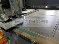 전기절연물 CNC 가공