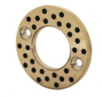OILLESS BEARING