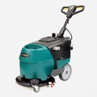 소형 보행 습식 바닥 청소장비 S2