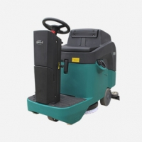 탑승식 습식 바닥 청소장비 S5