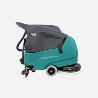 보행식 습식 바닥 청소장비 S3