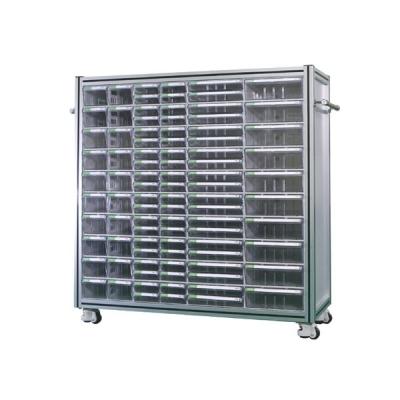 CA1007 프로파일세트 서랍식부품박스