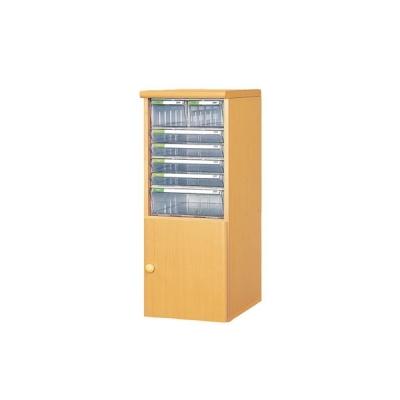 CA1303 목재세트 서랍식부품박스