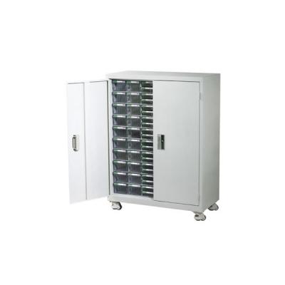 CA1205 철재셋트 서랍식부품박스
