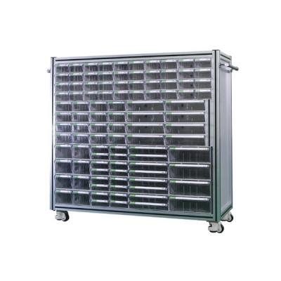 CA1006 프로파일세트 서랍식부품박스