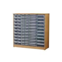 CA1101 목재세트 서랍식부품박스