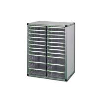 CA1019 알루미늄세트 서랍식부품박스