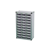 CA1020 알루미늄세트 서랍식부품박스