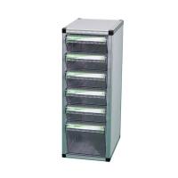 CA1023 알루미늄세트 서랍식부품박스
