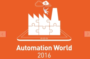 [AIMEX]Automation World 2016