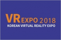 VR EXPO 2018