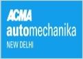 뉴델리 ACMA 오토메카니카 전시회