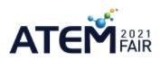 제13회 국제 접착코팅필름 융합소재전 (ATEM FAIR 2021)