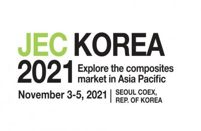 JEC Korea 2021 국제 복합소재 전시회