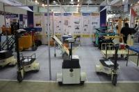 근우테크, 국내유일 기술의 승용 견인전동차 및 견인전동차