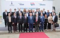 현대로템, 터키 이즈미르 트램 현지생산 돌입