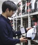 SK면세점, 업계 최초/유일 스마트폰 기반 보세물류시스템으로 각광