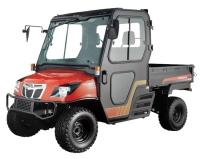 대동공업, 다목적 전기 운반차 메크론 3000E 출시
