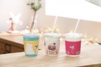 식품포장용기 전문 브랜드 온스몰, 예쁜 아이스컵 3종 신제품 출시