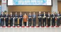 신기술 접목된 LED·OLED 제품으로 조명 산업의 현 주소를 한눈에 보다