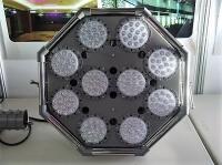 LED조명 전문 '루비조명', 국내 랜드마크의 아름다운 조명을 꾸미다