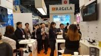ETRI, MWC서 최신 ICT기술 큰 호응
