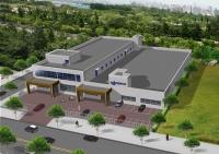 산업용 모터 제작 전문기업 '정우전기(주)', 신사옥 이전 계획 발표