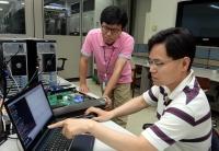 ETRI MHN 기술, 초고속 와이파이 시연 성공