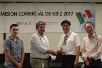 포스텍, 2017 중기공 중남미 시장개척단 참가… 중남미 시장 확대 공략