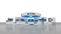 ETRI, ITU 텔레콤 월드에 13개기술 선뵌다