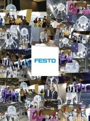 스마트버드와 에어젤리로 생체모방 로봇 업계를 달군 FESTO