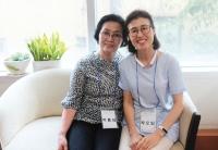꽃보다 황혼 치매 파트너 박흥임·박오임 자매