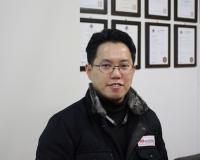 [Yeogie인터뷰] 프레스 기계 제작 전문기업 (주)보창프레스