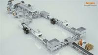 포장 산업을 위한 오토닉스의 자동화 솔루션