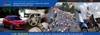 VIETNAM AUTOEXPO 2018 참관기