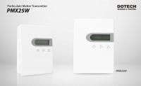 두텍, PM2.5 트랜스미터 'PMX25W' 신제품 출시