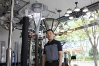 [Yeogie인터뷰] 세명전기, 산업용 조명기기 설계 제작부터 판매까지…