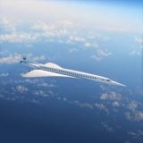 다쏘시스템, 항공기 제조사 붐수퍼소닉과 역대 가장 빠른 상업용 여객기 개발 위해 협업