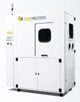 Beckhoff, 자동화된 인쇄 후처리 통해 3D 프린팅 부품에 마무리를 가한다