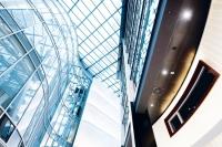 프랑크푸르트 유로테움 고층 건물의 빌딩 자동화 시스템 재 활성화