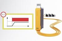 B&R, ACOPOS P3 서보 드라이브용 가상 센서 Safe Speed Observer 개발